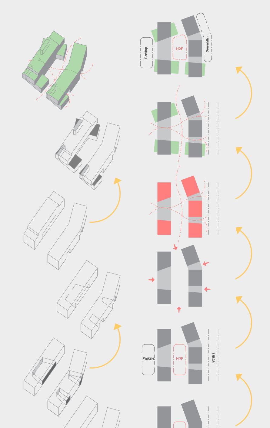 Wettbewerb - Architekt: Siamnd Ossi