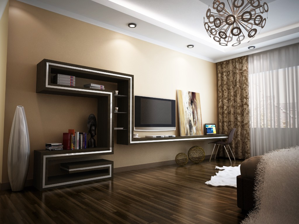 New modern children bedroom design get the best for Best interior design services
