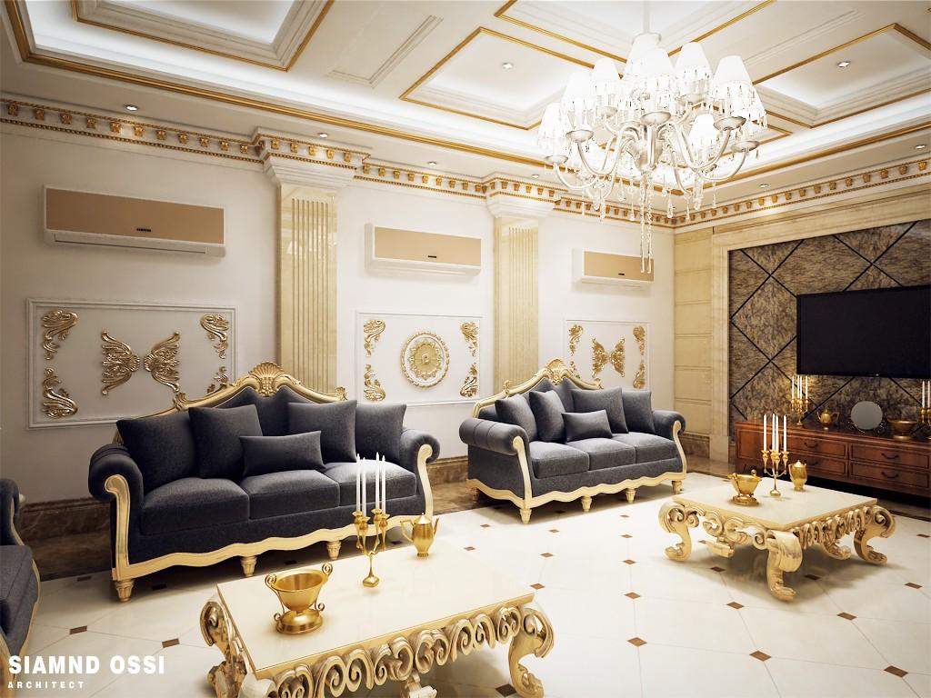 Living Room Furniture Qatar